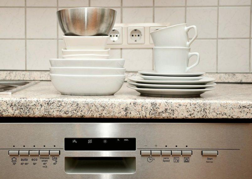 vyberomat.cz dishwasher