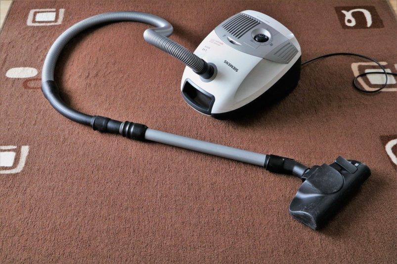 vyberomat.cz vacuum cleaner