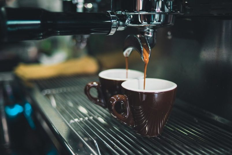 vyberomat.cz arm coffee machine
