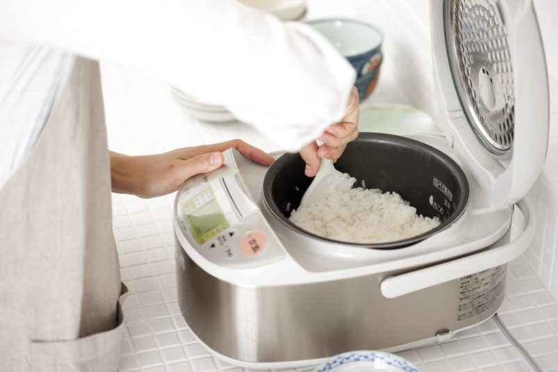 vyberomat.cz rice cooker