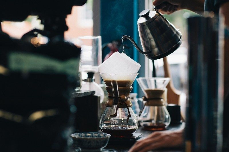 vyberomat.cz unusual coffe making