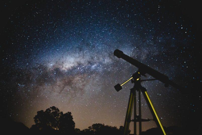 vyberomat.cz astronomical telescope