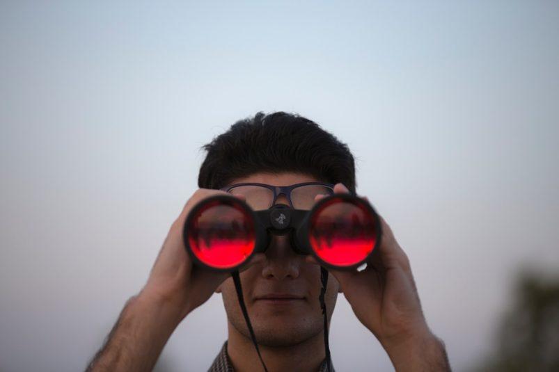 vyberomat.cz binoculars