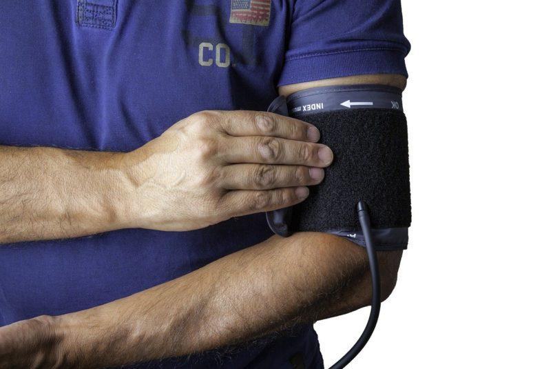 vyberomat.cz blood pressure monitor