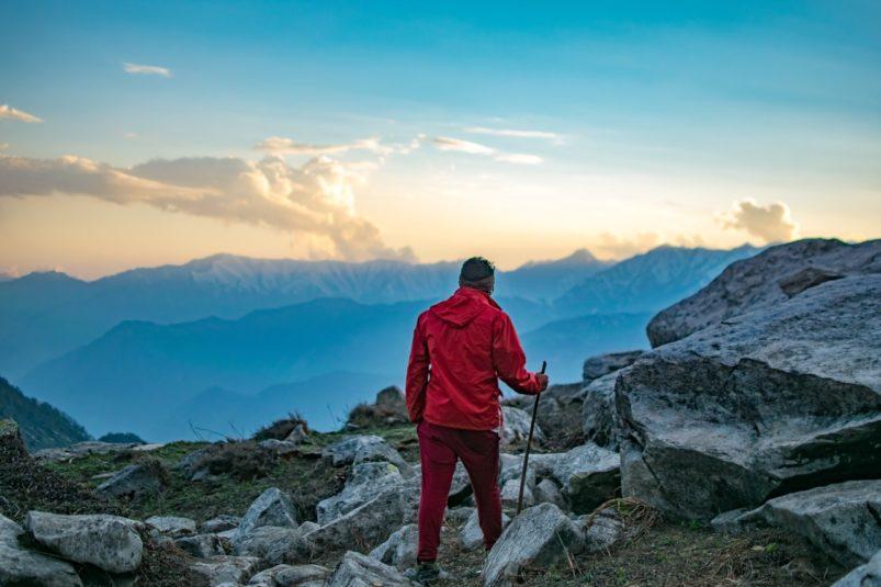 vyberomat.cz hiking jacket