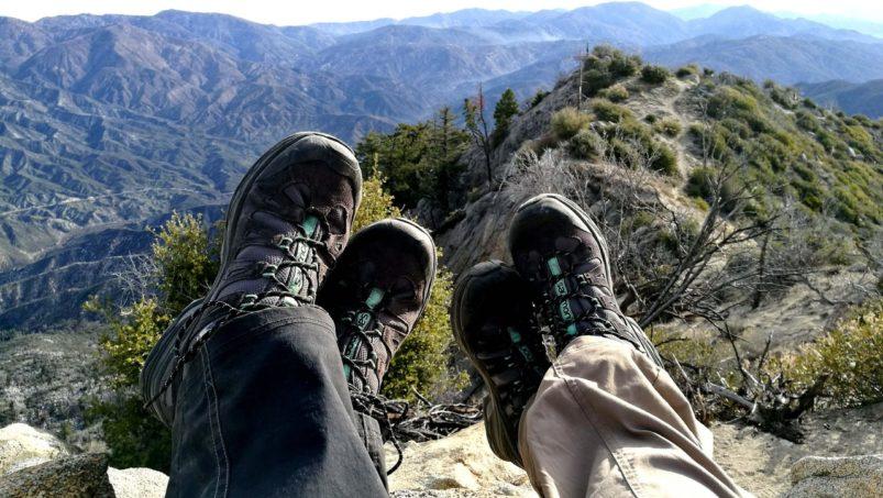 vyberomat.cz hiking shoes