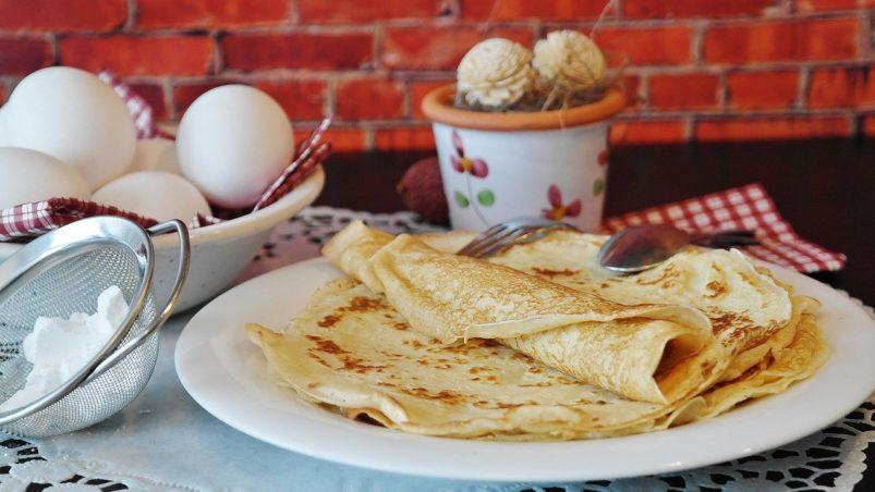 vyberomat.cz pancake maker
