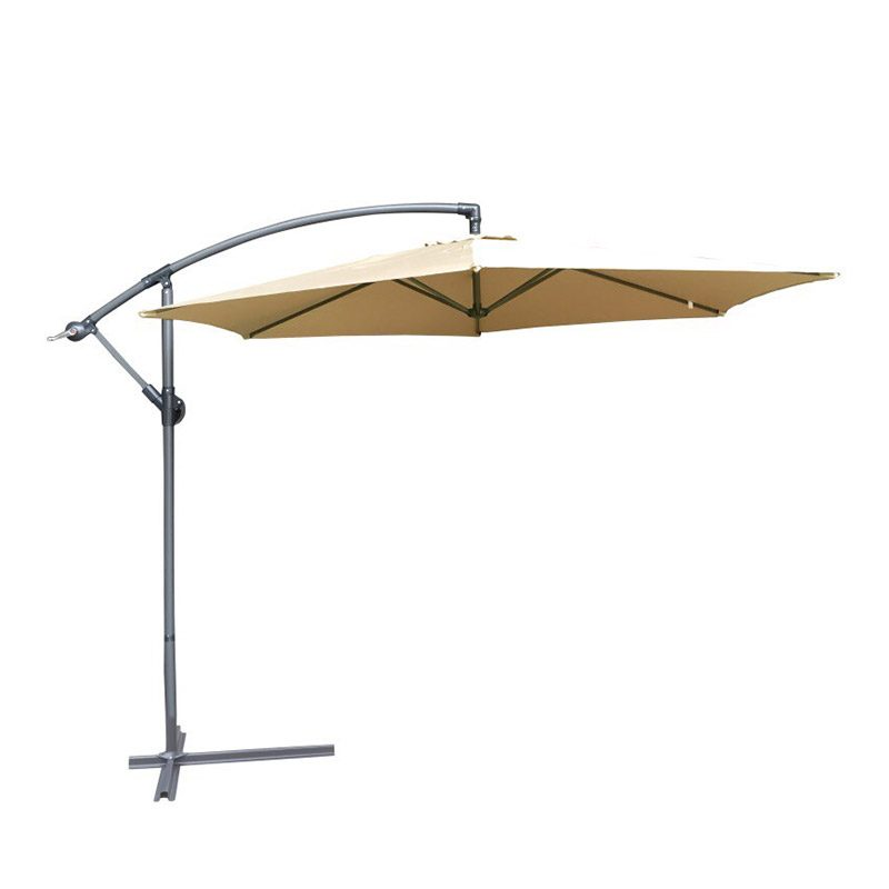 vyberomat cz parasol champagne