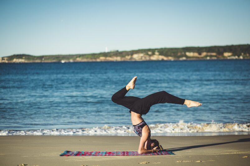 vyberomat cz yoga