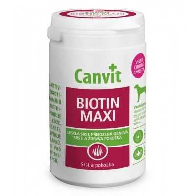 vyberomat cz canvit biotin maxi vitaminai sunims g